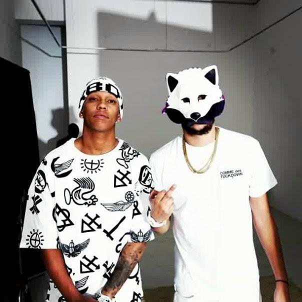 Da Les and AKA