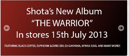 Shota Album