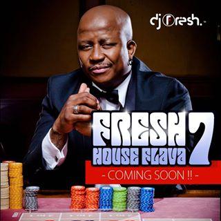 dj fresh new album