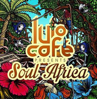 Lulo Cafe Soul Africa