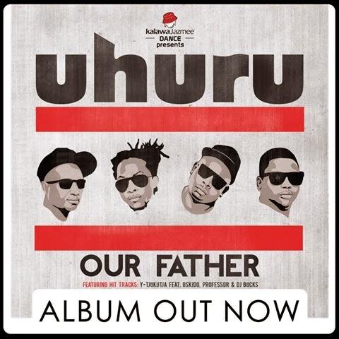 Uhuru album