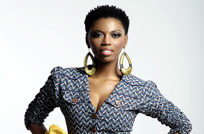 Lira South African multi platinum artist