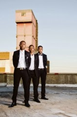 Dube brothers
