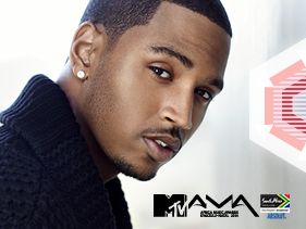 Trey Songz joins 2014 MAMA line-up!