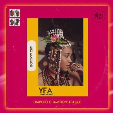 Limpopo Champions League   DJsProduction.co.za