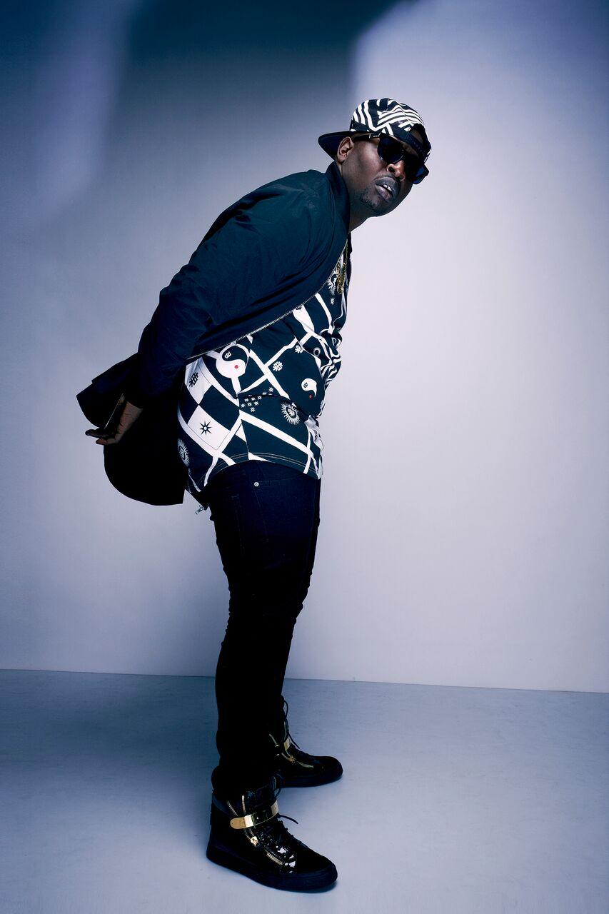 DJ Maphorisa Image 2