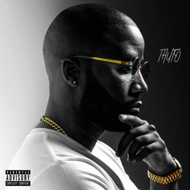 Cassper Nyovest Thuto | DJsProduction.co.za