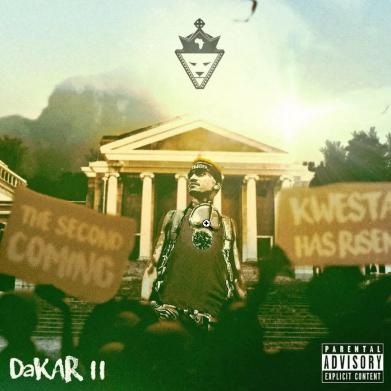 DaKAR II || DJsProduction.co.za