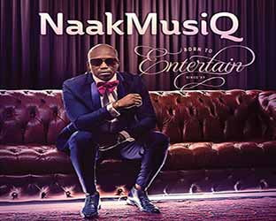 Naak Musiq @ djsproduction.co.za