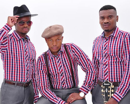 Encore music group yomzansi 2