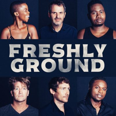 Freshly Ground Image 7