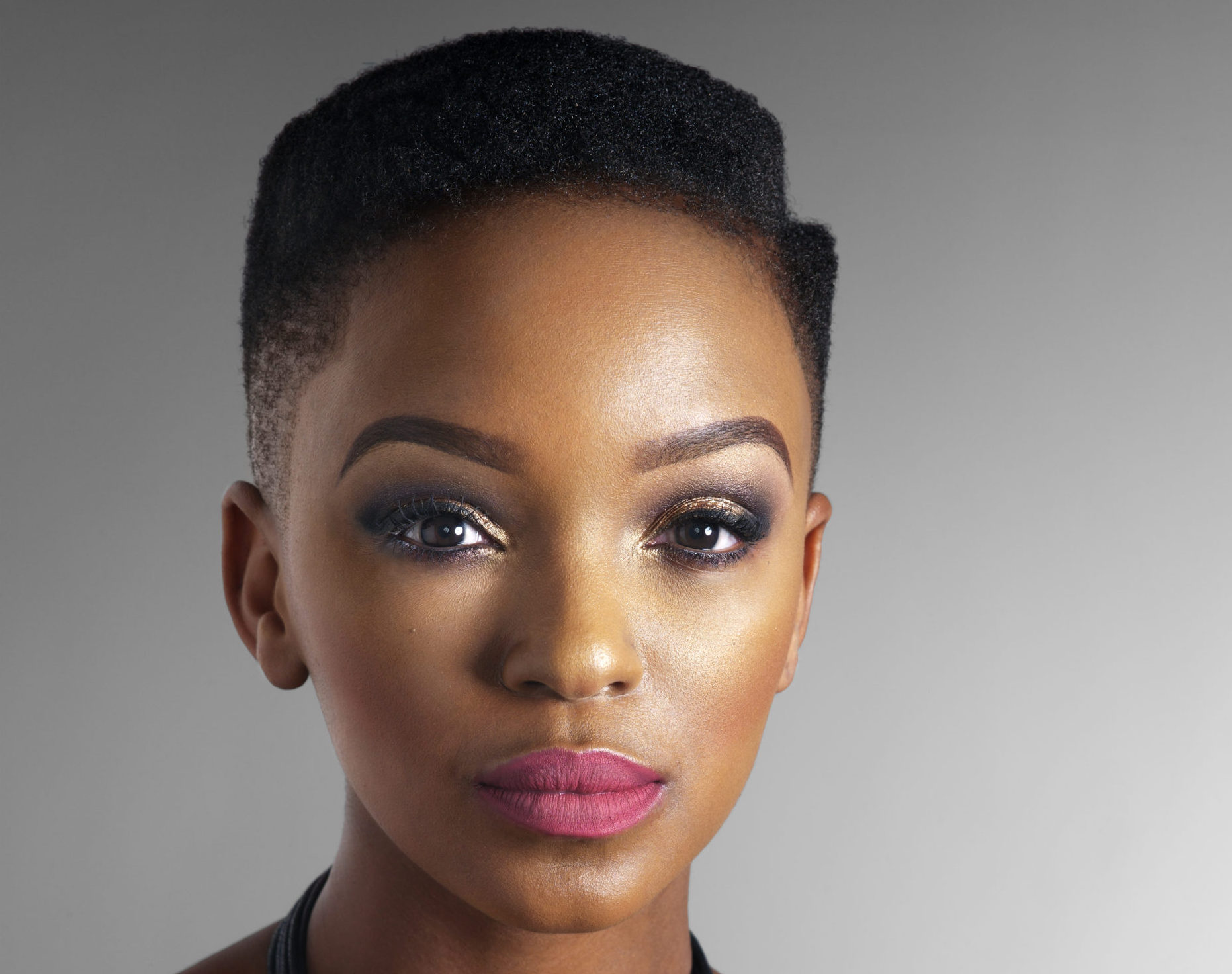 Nandi Madida @ DJsProduction.co.za