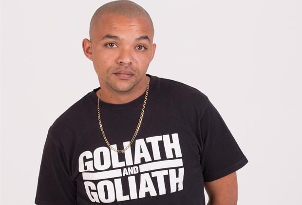 Nicholas Goliath
