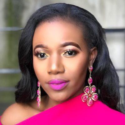 Nicolette Mashile Image
