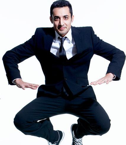 Riaad Moosa @ DJs Pro