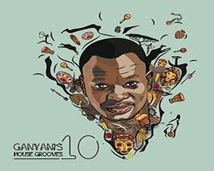 ganyani house grooves 10 djsproduction