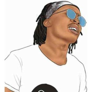 DJ Obza Mang'Dakiwe