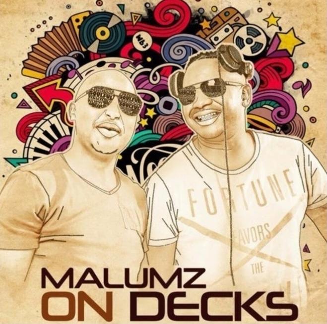 Malumz On Deck