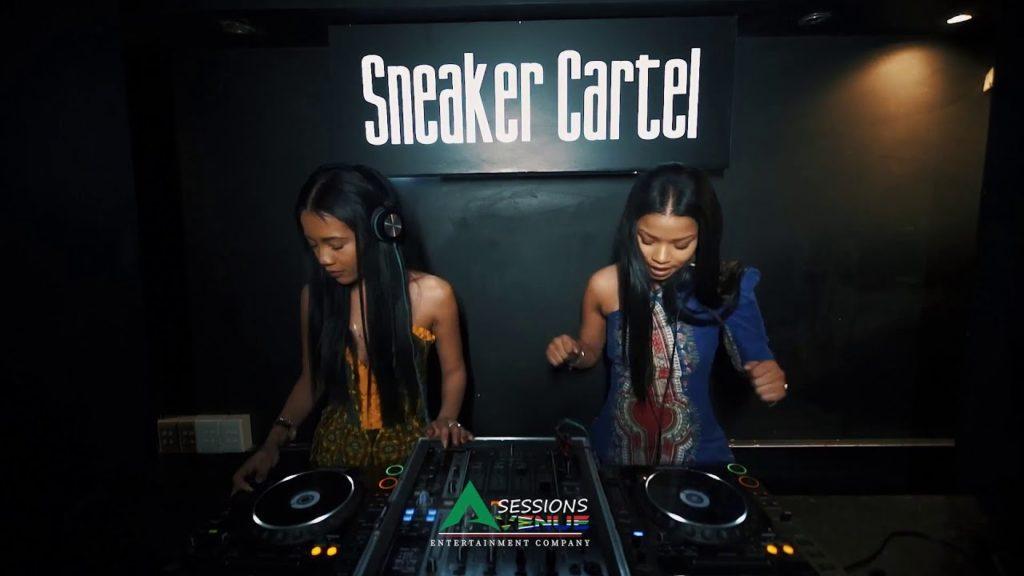 Txc DJs