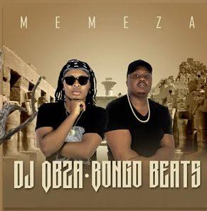 DJ Obza