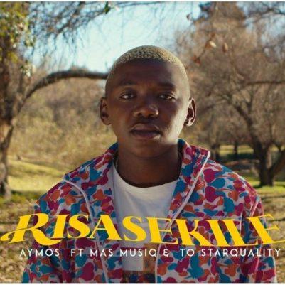 Aymos Risasekile Djsproduction.co.za