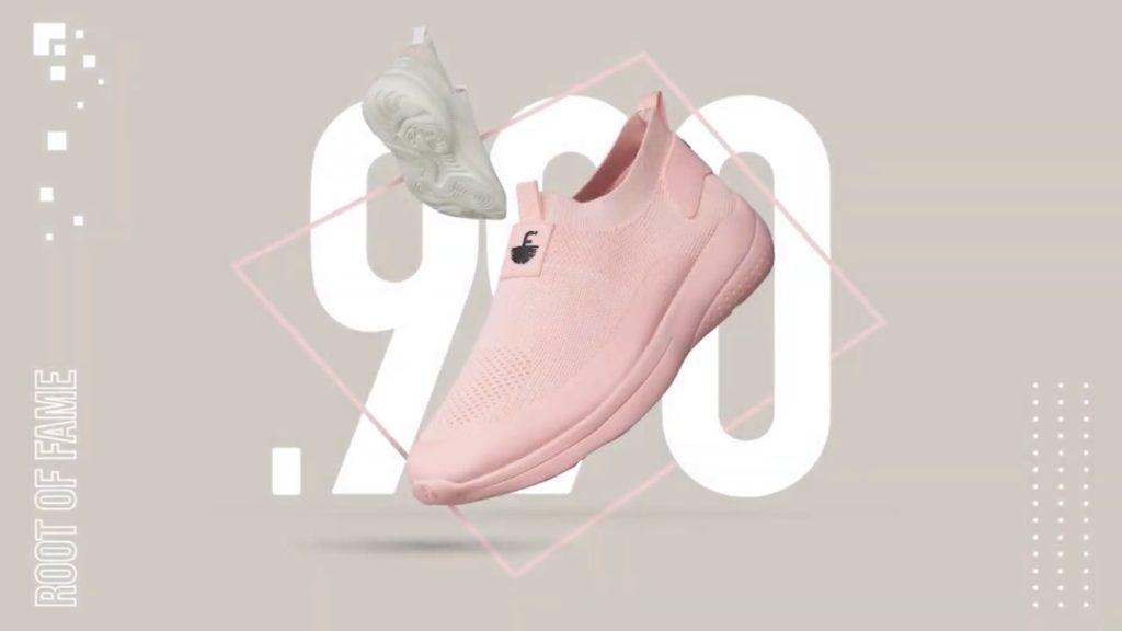cassper Nyovest Sneakers