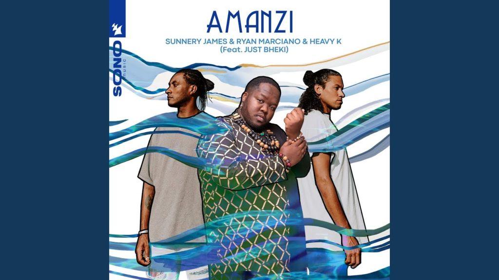 Heavy K Amanzi