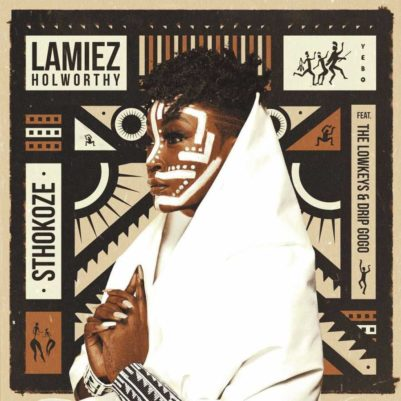 Lamiez Holworthy