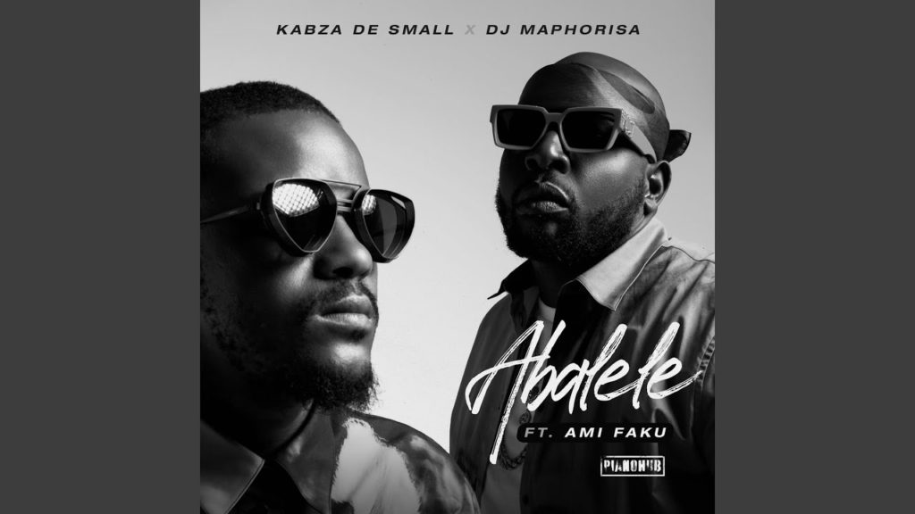 Abalele Kabza De Small