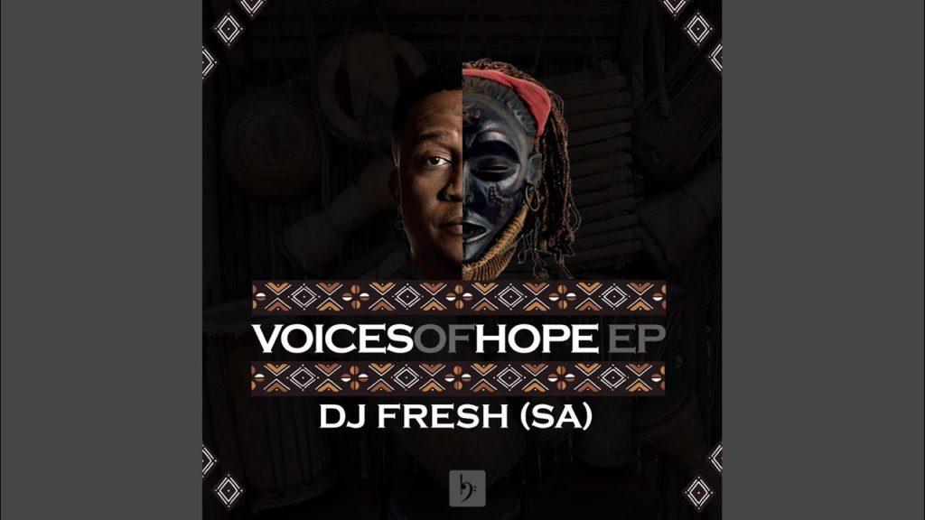 DJ Fresh SA Voice of Hope